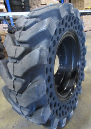 10x16.5 Solid Tire