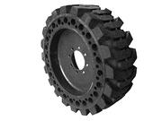 Flat Proof Solid Rubber Tire