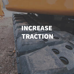 Increase Traction